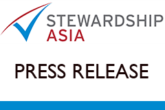 Stewardship Asia Centre's new book ENTRUSTED Examines How Stewardship Can Guide Responsible Corporate Behaviour in a Disrupted World